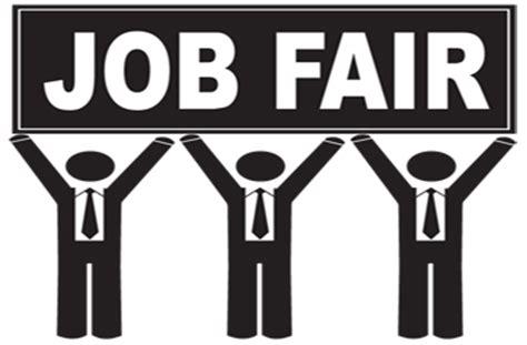 Job fair cover letter